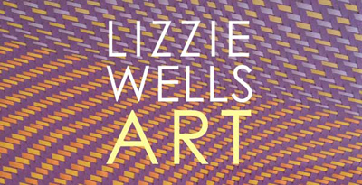 Lizzie Wells Art logo